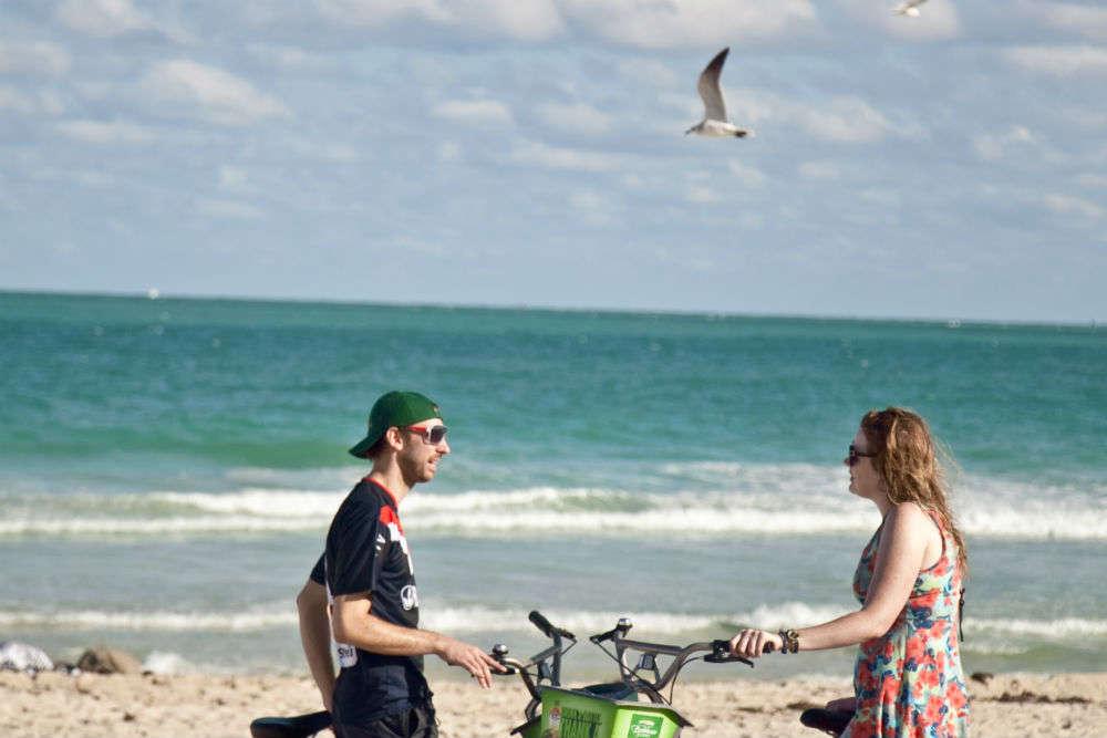 36 hours in South beach, Miami beach