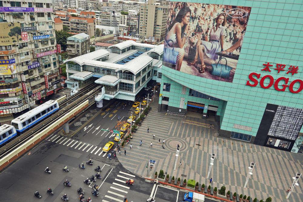 36 hours in Taipei, Taiwan