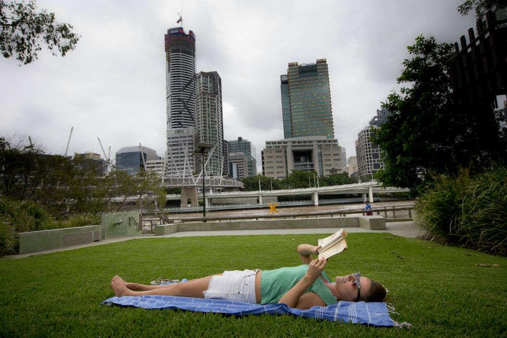 36 hours in Brisbane, Australia