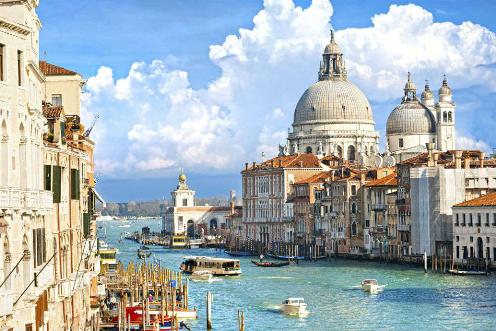 15 of the prettiest coastal towns in Italy