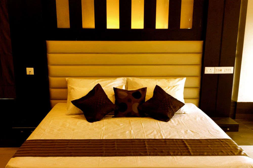 Kochi's most impressive mid-budget hotels