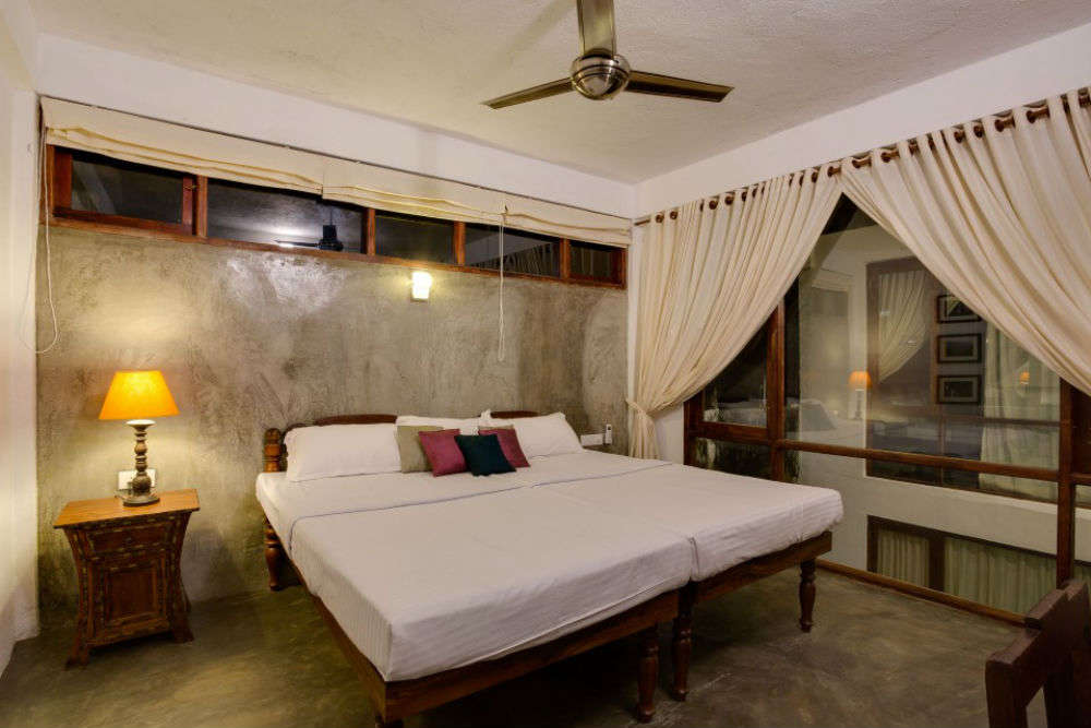 Niyati Boutique Stay