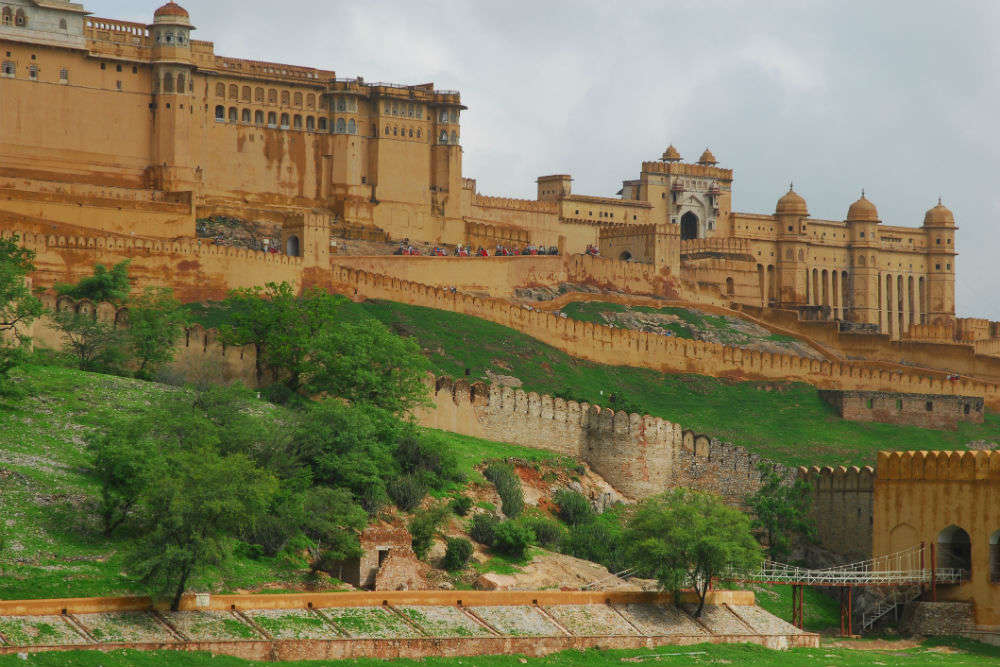 Top 6 things to do in Jaipur