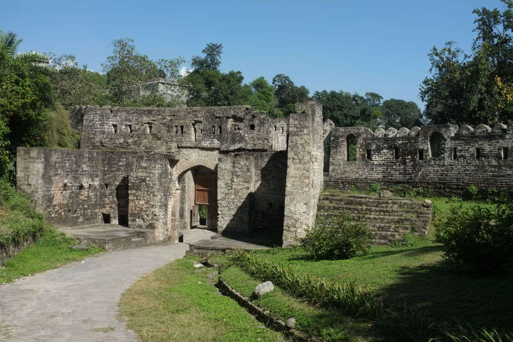 5 historical sites you must visit near Dharamsala