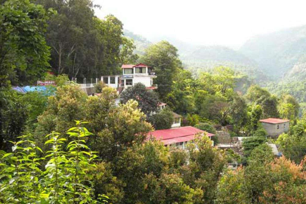 Dolmaar Resort
