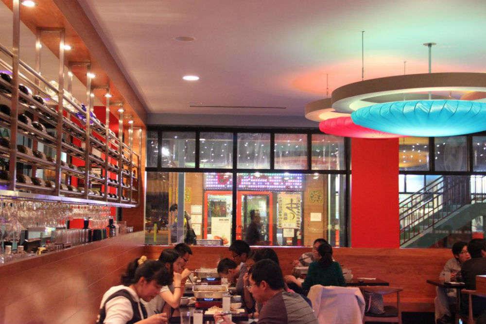 Lao Ma La Restaurant