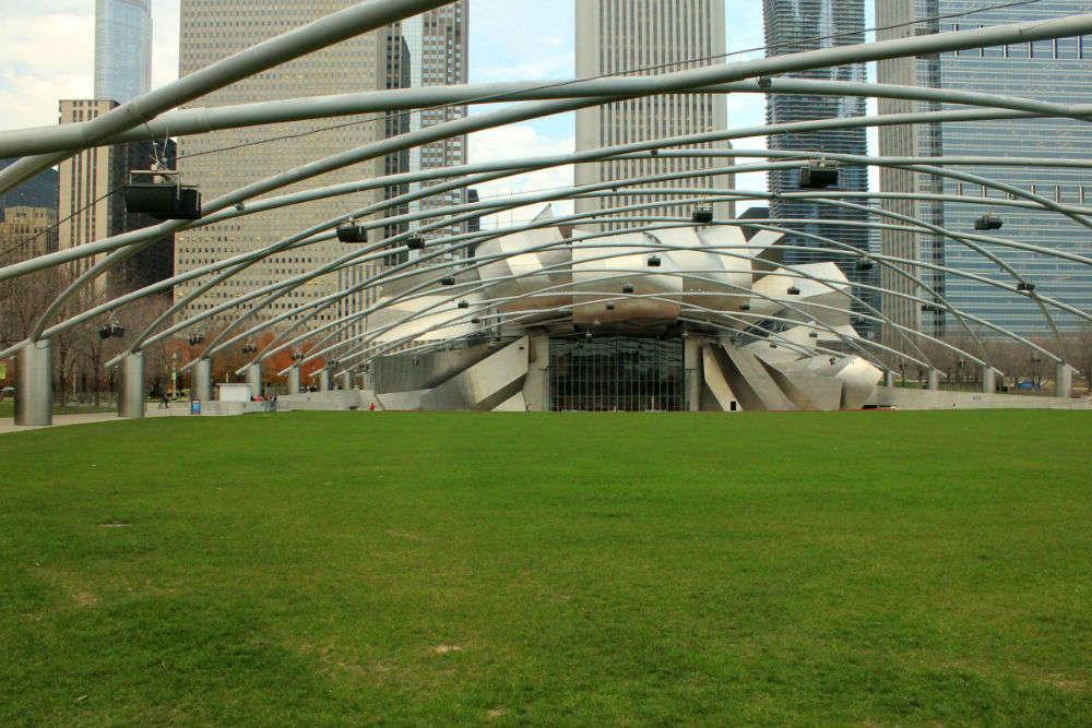 Millennium Park Concerts
