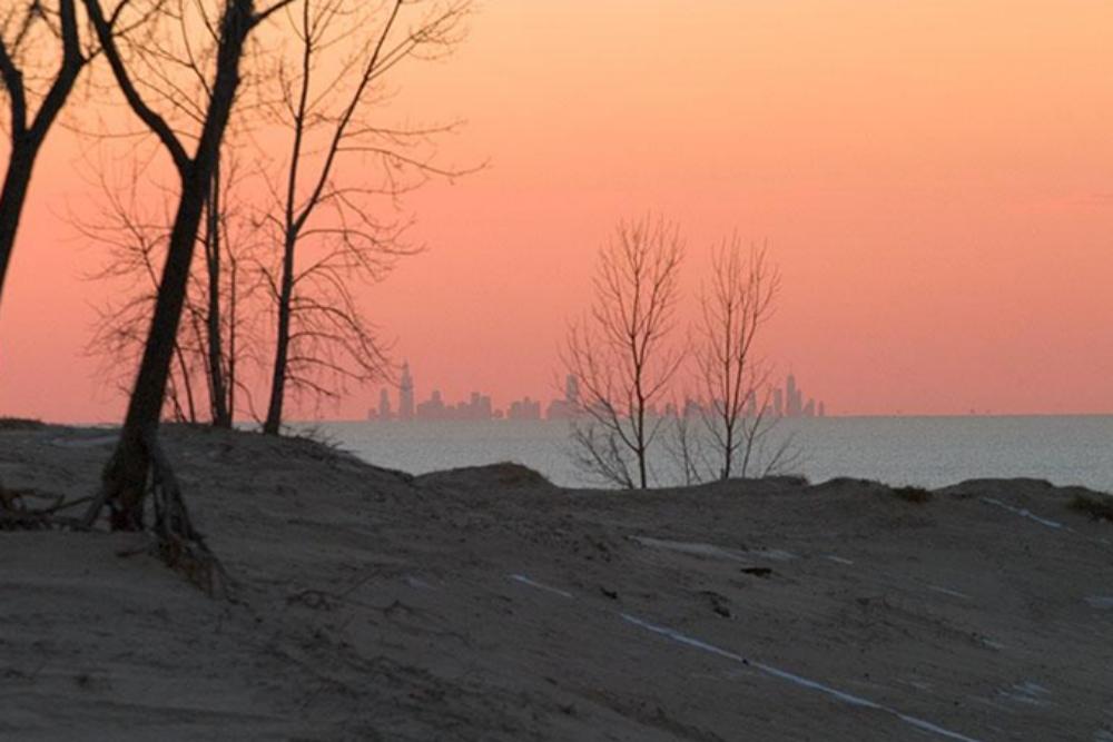 Visit Indiana Dunes