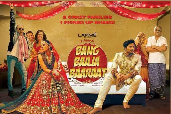 Bang Baaja Baaraat Ali Fazal And Angira Dhars Crazy Wedding In