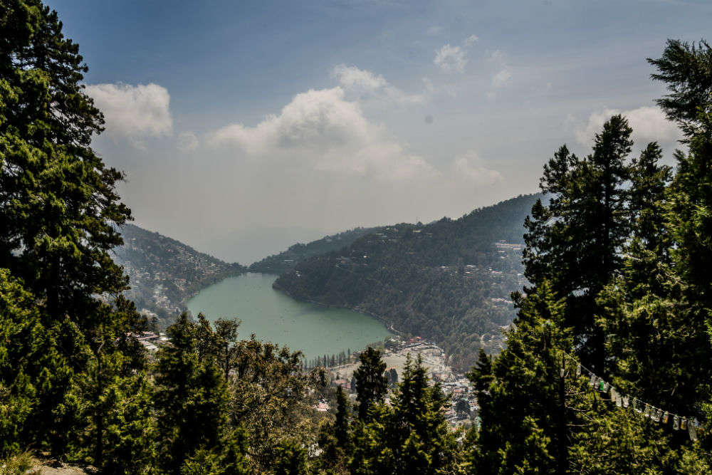 A guide to the best things to do in Nainital