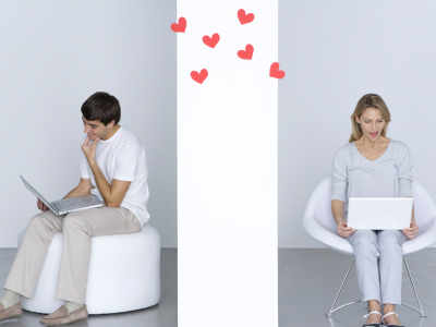 What to say in your first message online dating