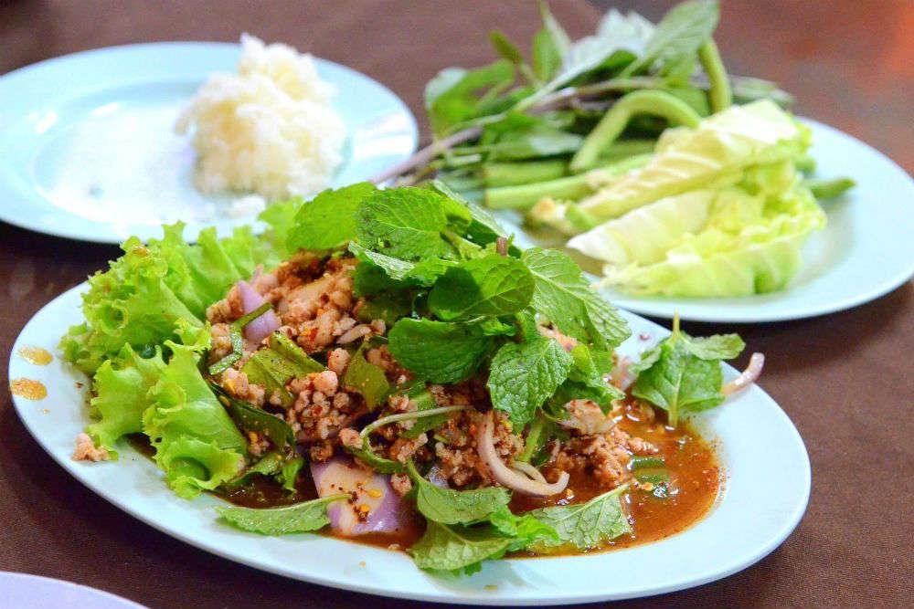 Morung Restaurant