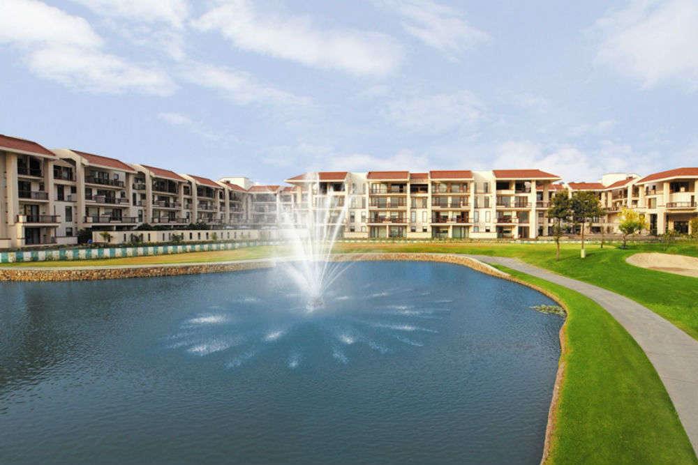 Luxury hotels in and around Noida