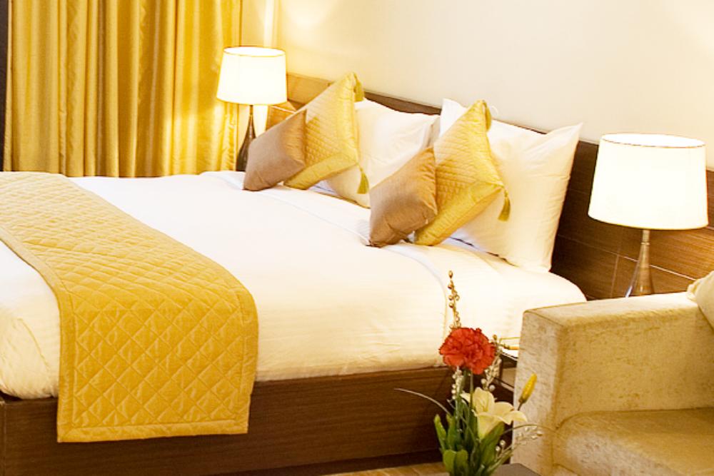 Noida's best mid-range hotels
