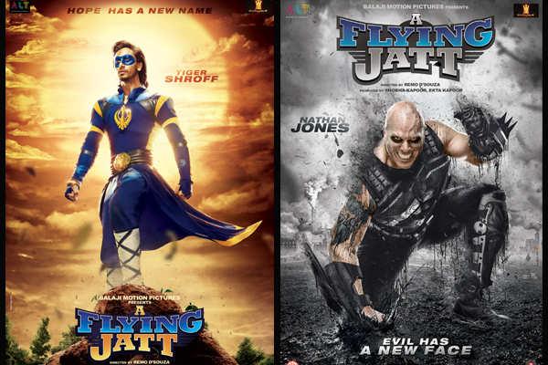 Ilzilafolk Netplaleales Issues 103 Hindi Movie A Flying