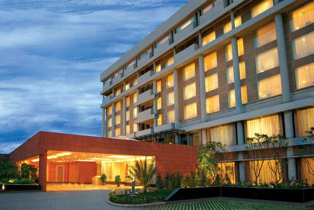 5 best luxury hotels in Chandigarh