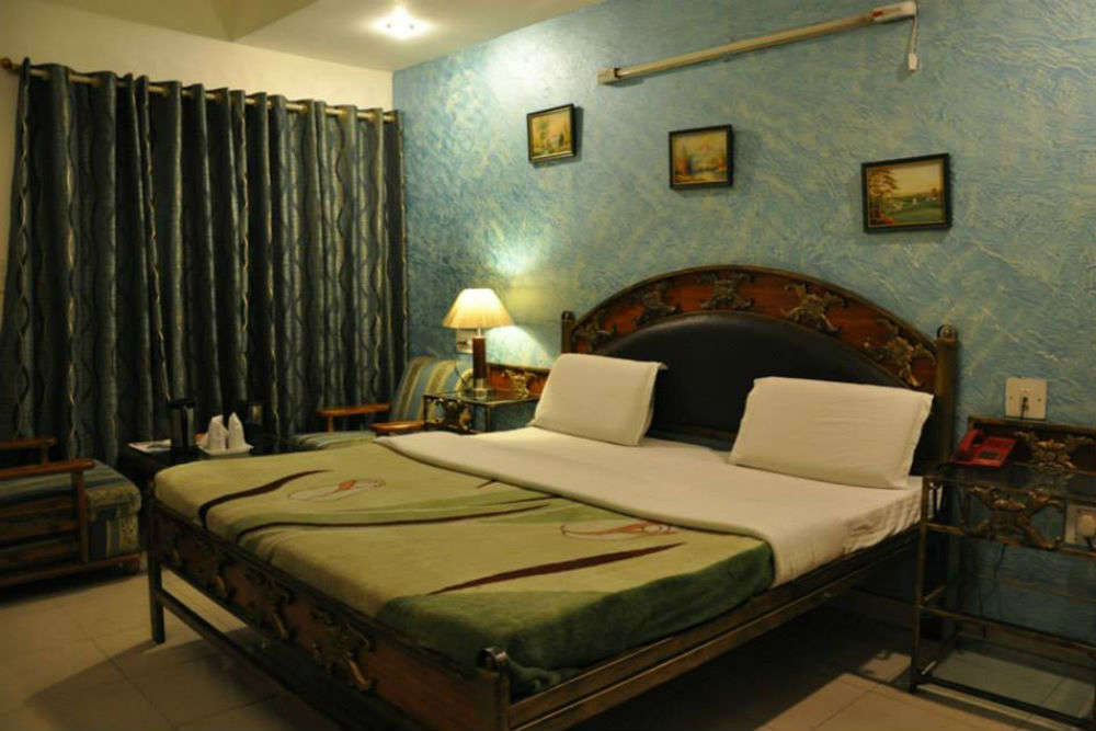 Hotels in Chandigarh for budget travellers