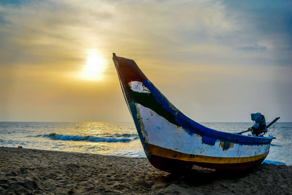 Pondicherry in pictures