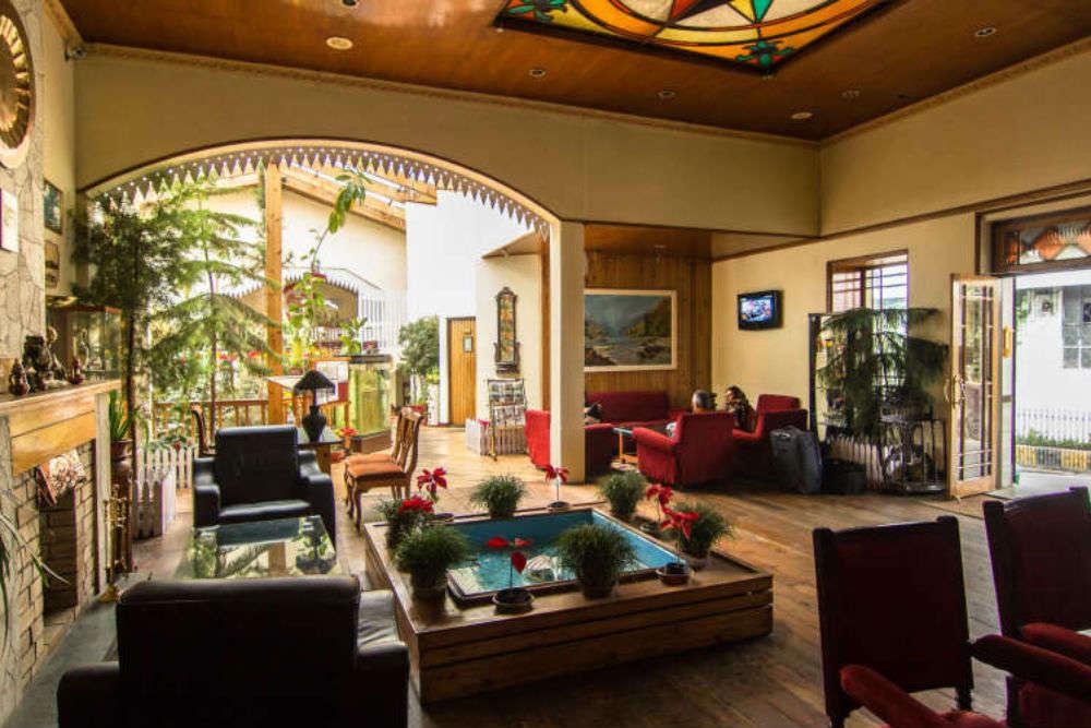 Popular resorts in Darjeeling