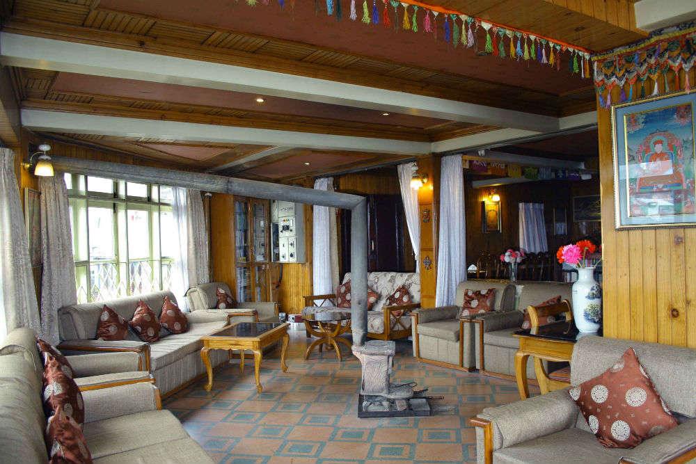 Dekeling Resort