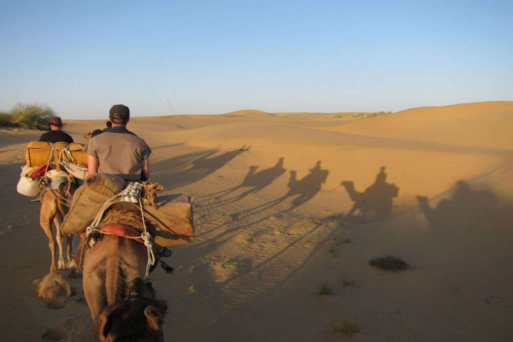 Top things to do in and around Jaisalmer