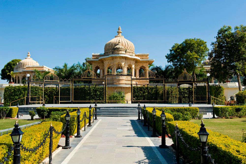 Short trips from Pushkar