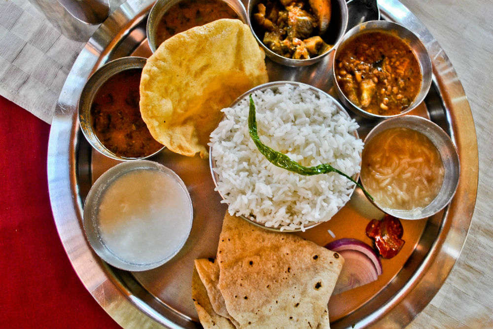 Bakshi Restaurant