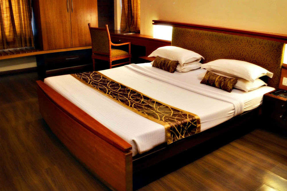 Best hotels for all budget sizes in Hampi