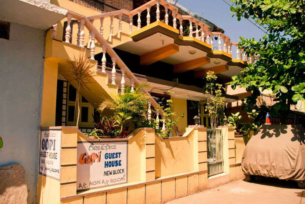 Gopi Guesthouse