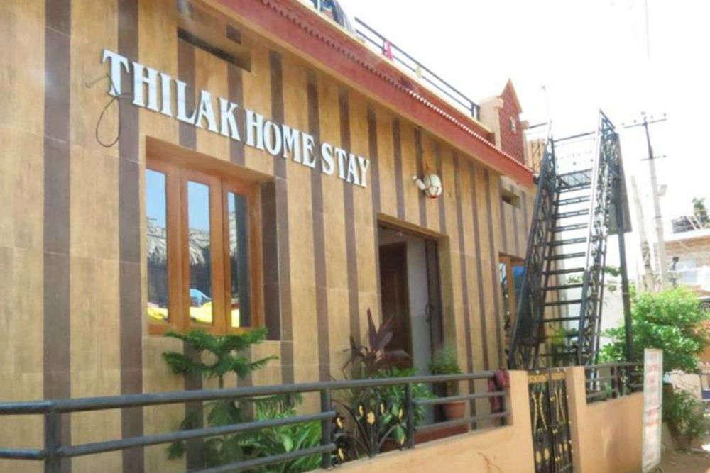 Thilak Homestay
