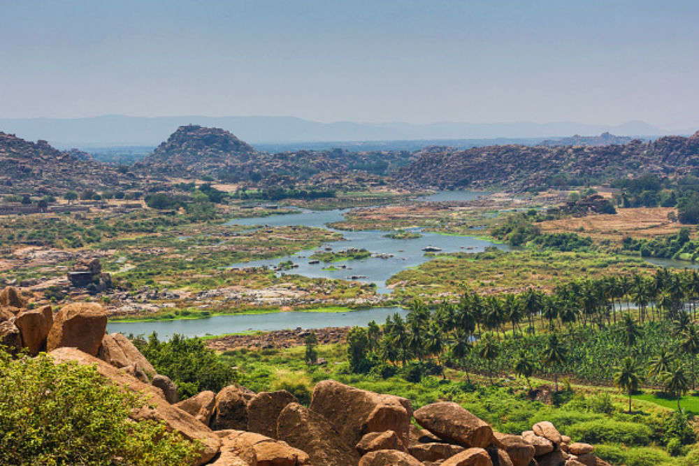 Hampi's other side—the coolest things to do in this sleepy little village