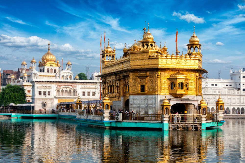Amritsar in pictures