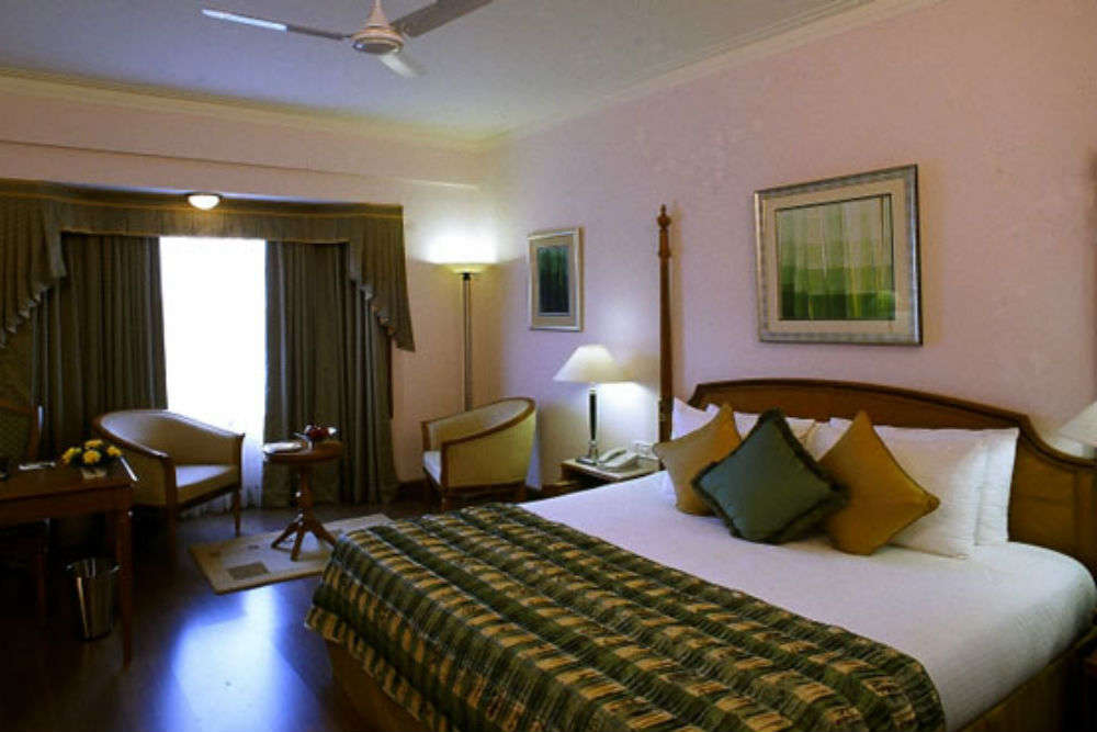The best luxury hotels in Shimla