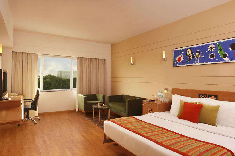 Boutique hotels in Chennai