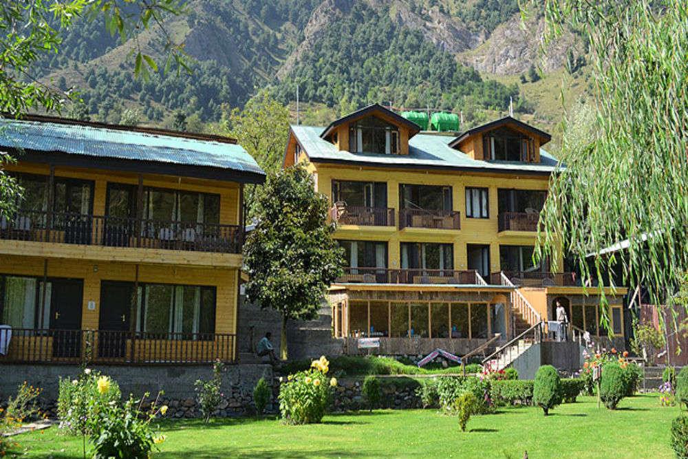 Hotel Himalaya House
