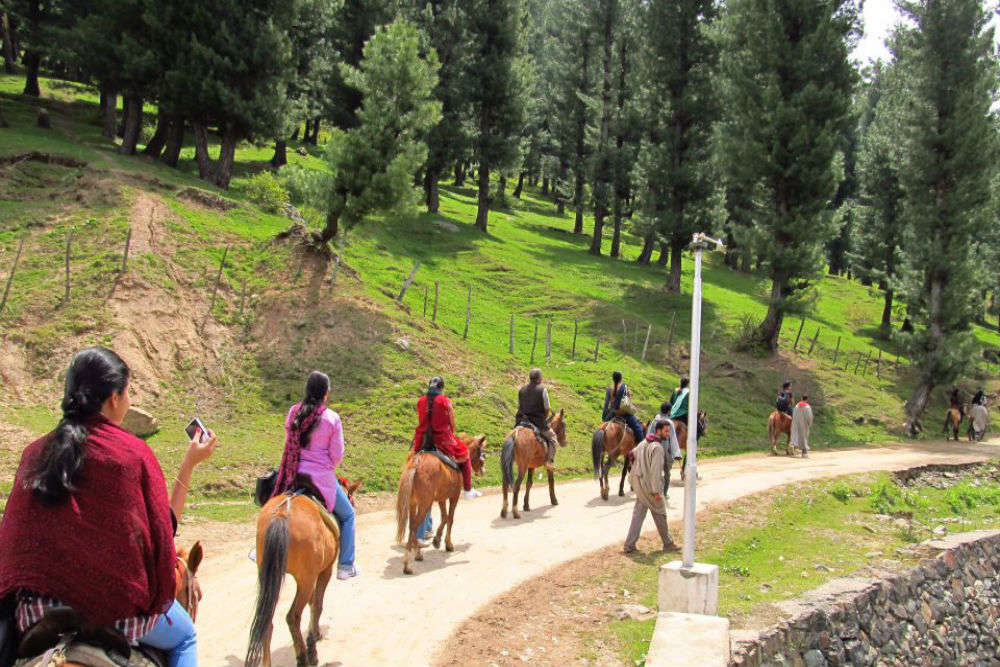 You can't afford to miss these things in Pahalgam