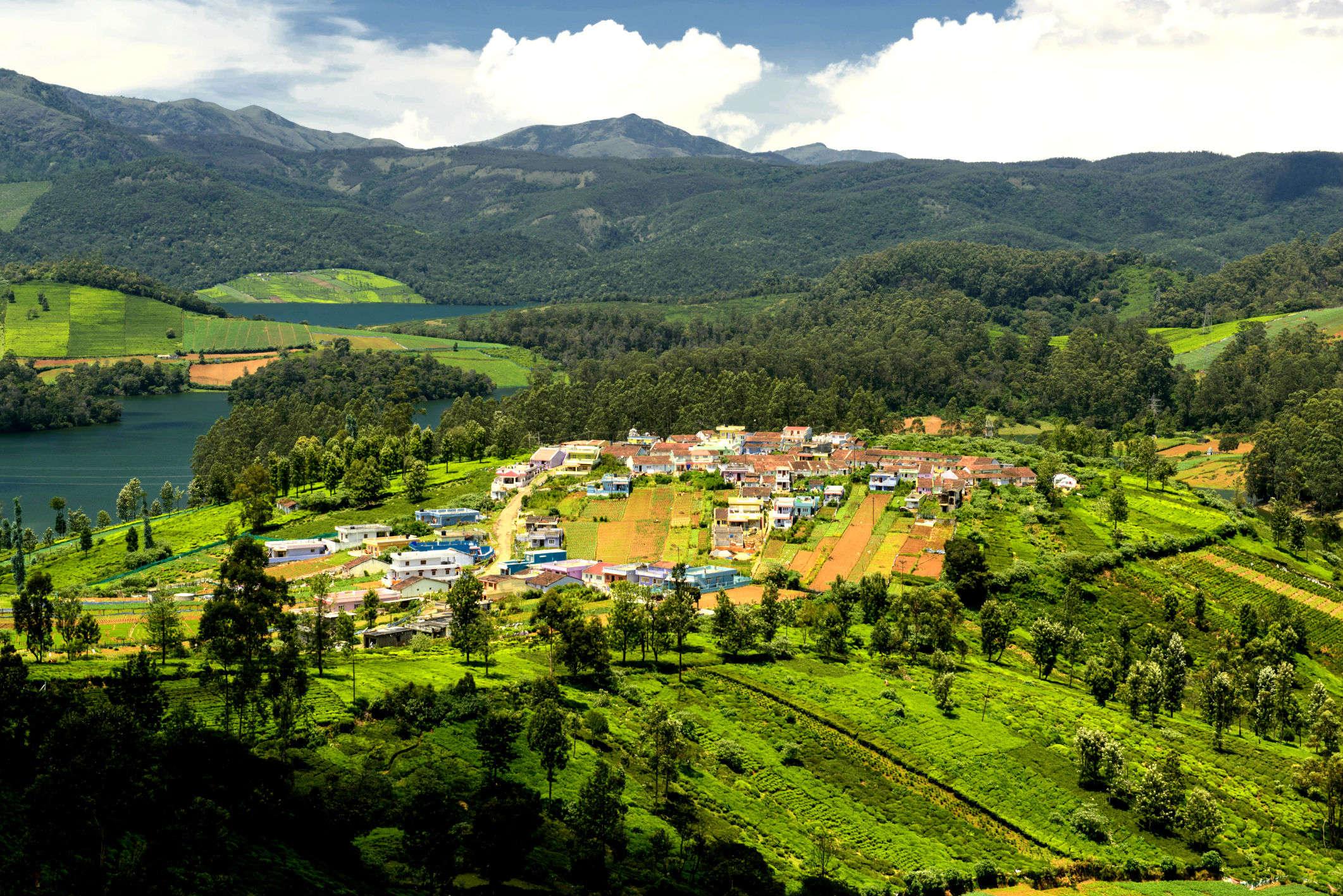 Go tripping around Mysore