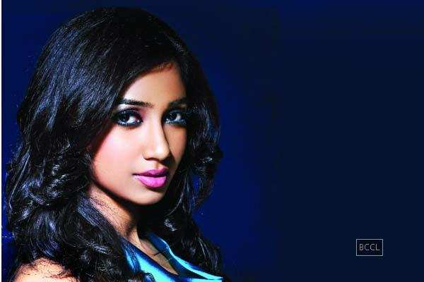 Shreya Ghoshal Shreya Ghoshal I Just Follow What My Body And Vocal