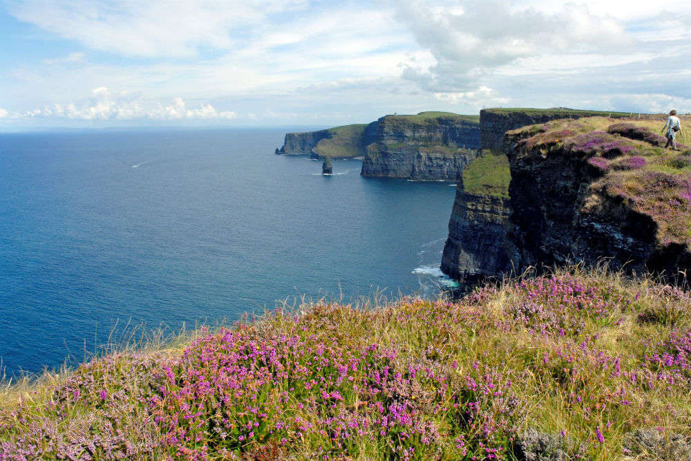 10 Places you must see along Ireland's Wild Atlantic Way