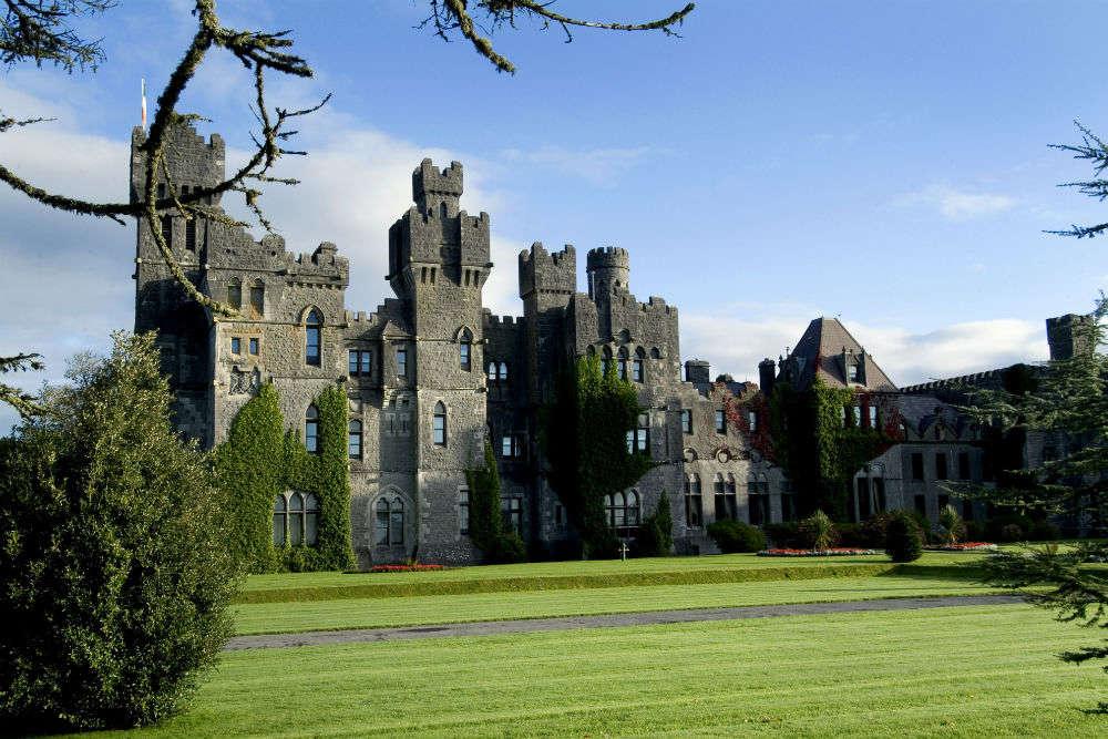 Cong & Ashford Castle