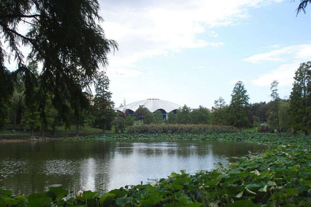 Parcul Circul de Stat