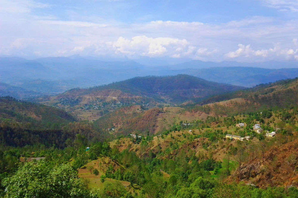 All you wanted to know about Kumaon's Kausani