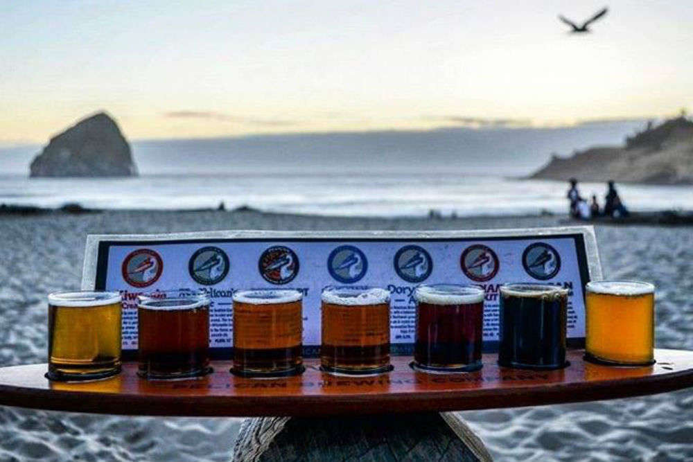 Top breweries to visit in Oregon