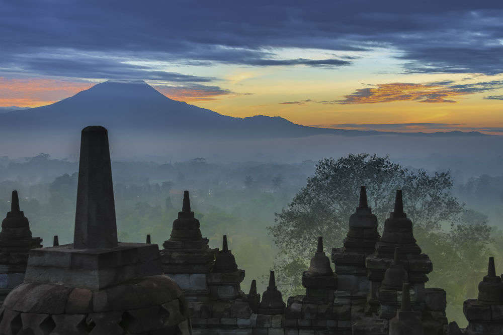 15 reasons not to miss Yogyakarta on your Indonesian trip