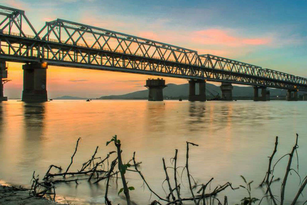 Places to visit in Guwahati