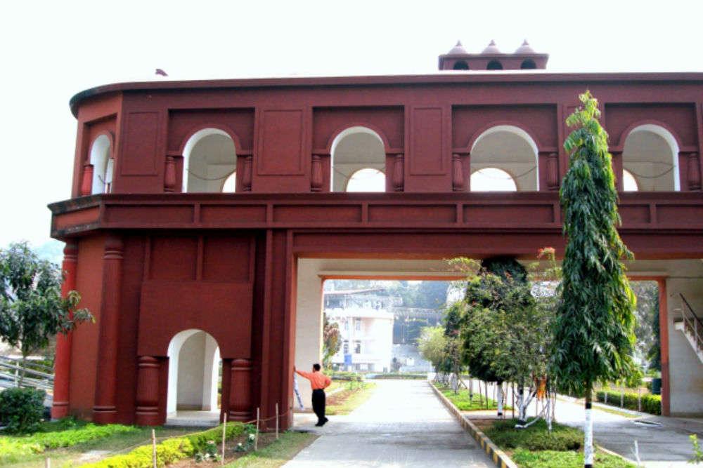 Srimanta Shankardev Kalakshetra