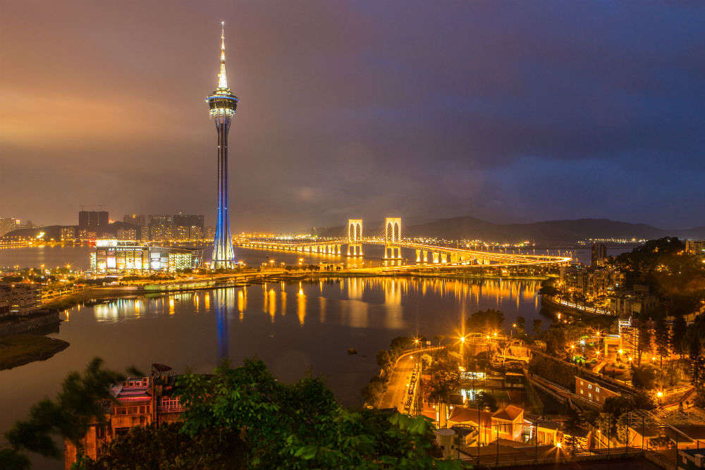 A complete guide to experiencing Macau