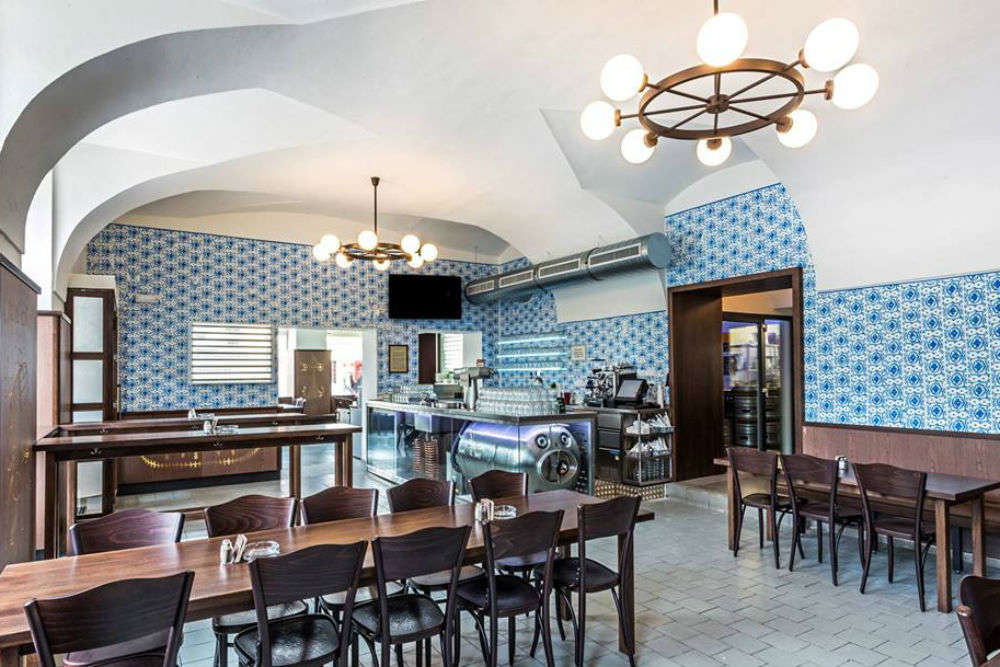 8 restaurants you must visit in Prague