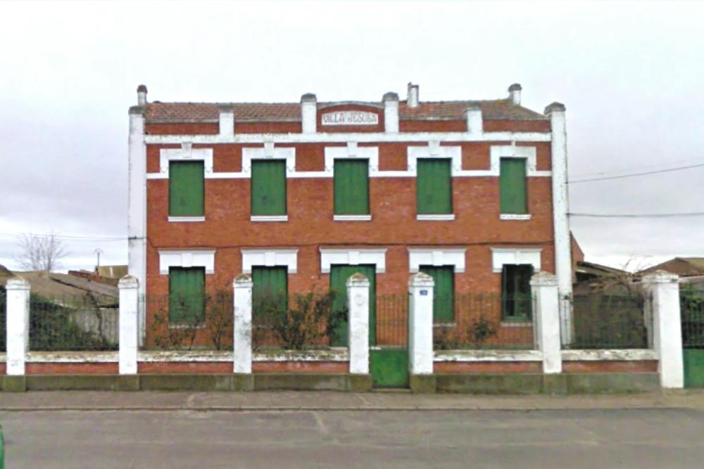 Casa Colonial Munoz
