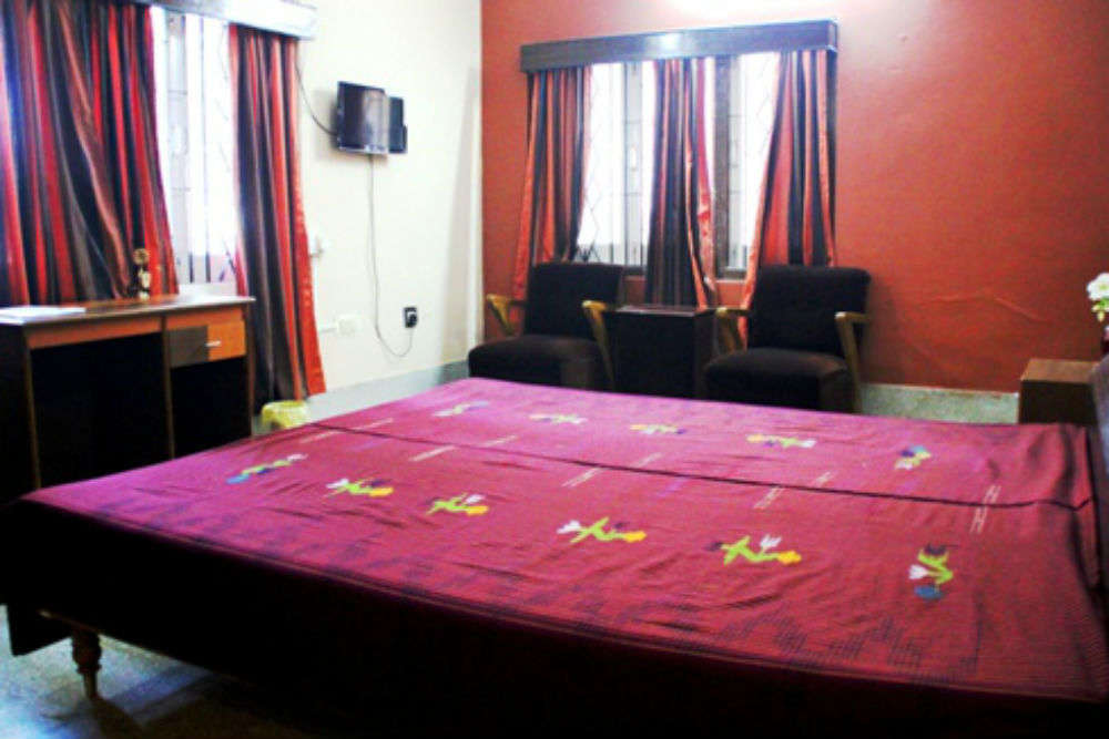 Get value for your money at these budget hotels in Guwahati